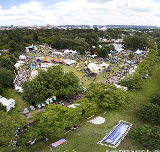 Leider Geil Festival